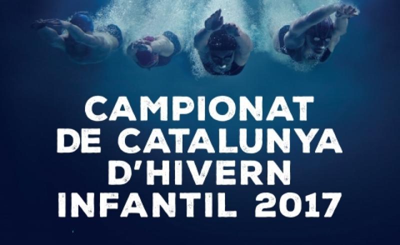 Campionat Catalunya Infantil