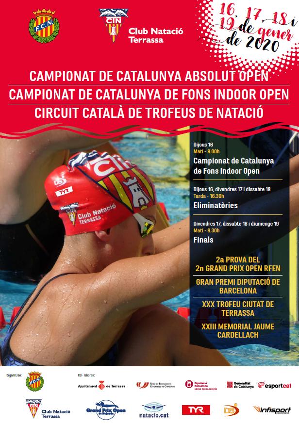 Campionat de Catalunya Absolut Open