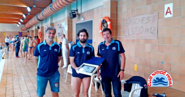 Marc Letosa, punt i final a una llarga trajectòria esportiva