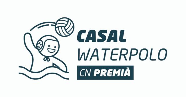 Casal de Waterpolo